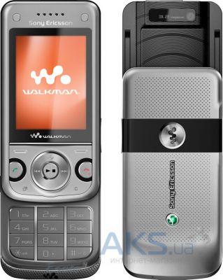 Корпус Sony Ericsson W760 Silver − купити в Києві та Україні 2b66fadfbc17b