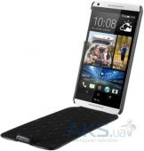 Вид 2 - Чехол Melkco Jacka Leather Case for HTC Desire 816 Black (O2D816LCJT1BKPULC)