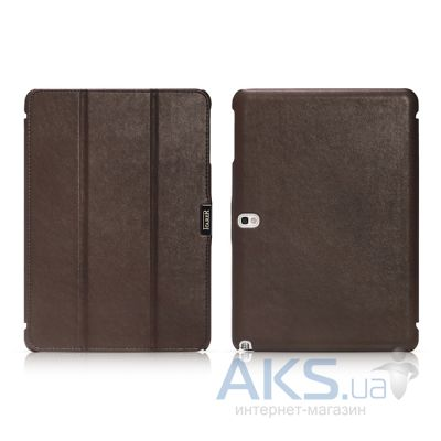 Чехол для планшета iCarer for Samsung Galaxy Note 10.1 2014 Edition (SM - P6000) Brown