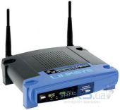 Роутер Linksys WRT54GL