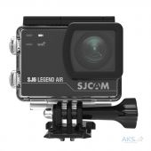 Экшн-камера SJCAM SJ6 LEGEND AIR Black