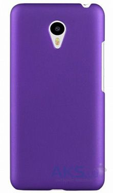 Чехол Rebus Colorful Series Meizu M2 Note Purple