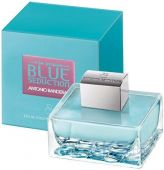 Antonio Banderas Blue Seduction Woman Туалетная вода 80 ml