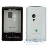 Корпус Sony Ericsson X10 mini White