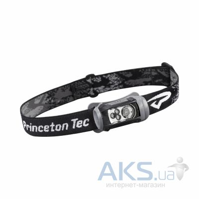 Фонарик Princeton Tec REMIX WHITE LEDS NEW BLACK
