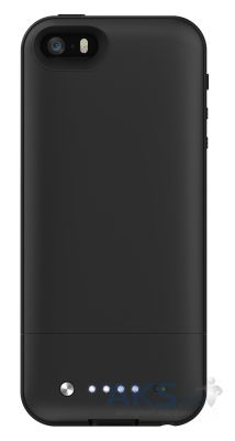 Чехол Mophie Space Pack 32 GB 1700 mAh for iPhone 5/5S (2617-SP-IP5-32GB-BLK)Black