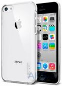 Чехол SGP Ultra Thin Air Crystal Clear for iPhone 5C (SGP10535)