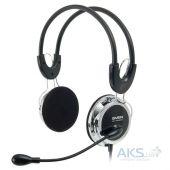 Гарнитура для ПК Sven AP-525MV Black