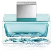 Вид 3 - Antonio Banderas Blue Seduction Woman Туалетная вода 30 ml