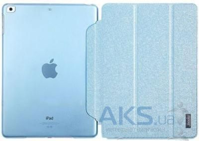 Чехол для планшета Mooke Mock Case for Apple iPad Air 2 Blue