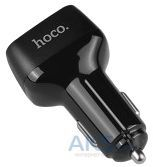 Зарядное устройство Hoco Z15 KUSO QC3.0 TYPE-C TWO PORTS Black