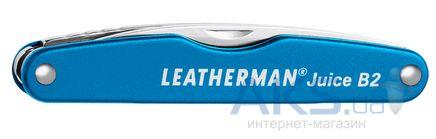 Ніж Leatherman Juice B2 (832364) Columbia ☛ Купити в Україні. d44c58bc43d6f