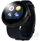 Умные часы SmartWatch DW360 Black