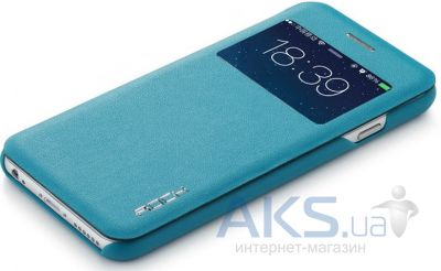 Чехол Rock Uni Series для Apple iPhone 6 Plus Turquoise