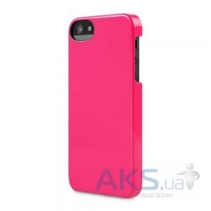Чехол Incase Snap Case Gloss Magenta for iPhone 5/5S (CL69214)