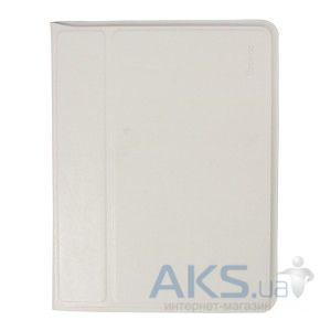 Чехол для планшета Yoobao Lively leather case for iPad 2/3/4 White (LCAPIPAD3-LWT)