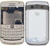 Корпус Blackberry 9700 White