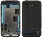 Корпус HTC Incredible S S710e Black