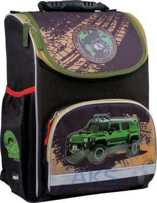 Рюкзак KITE Off-Road K15-701-2M