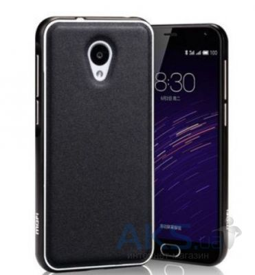 Чехол Mofi Case for Meizu M2 mini Black