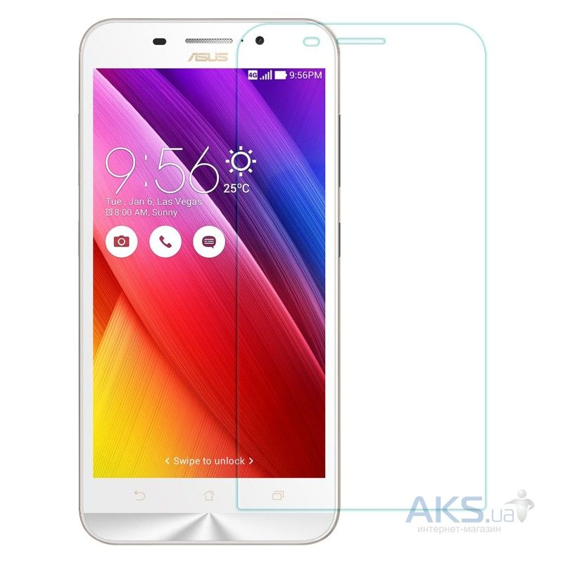 Защитное стекло Tempered Glass Asus ZenFone Max ZC550KL