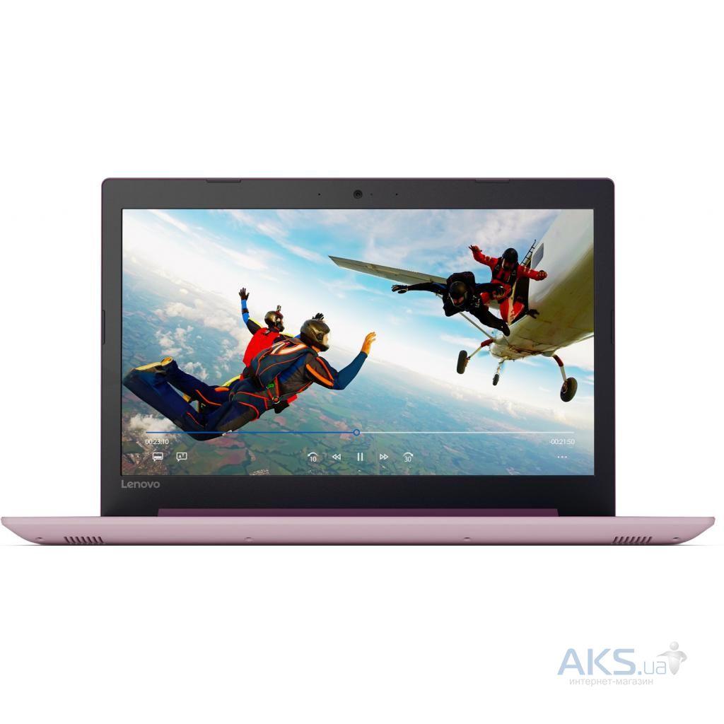 Ноутбук Lenovo IdeaPad 320-15 (80XL03GCRA)