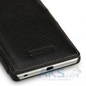 Вид 7 - Чехол TETDED Book Leather Series Sony Xperia Z5 Premium Black