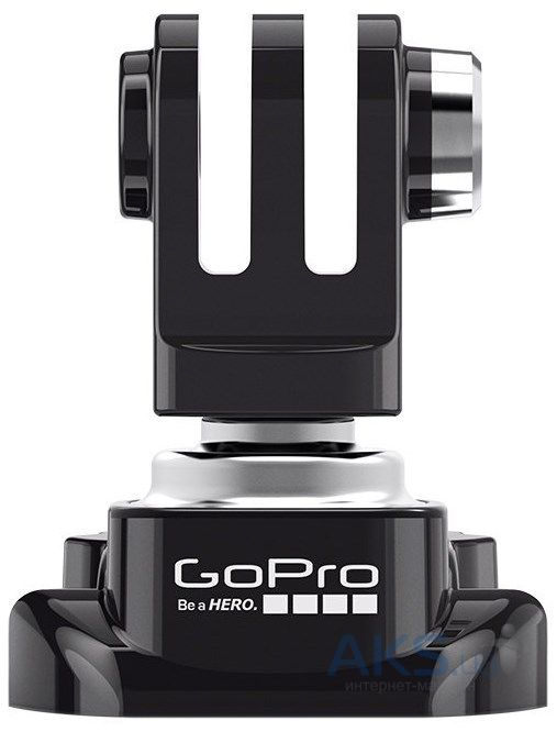 GoPro Крепление Ball Joint Buckle (ABJQR-001)