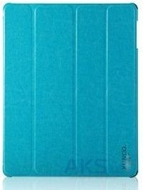 Чехол для планшета Xundd Leather Case for iPad 2/3/4 Blue