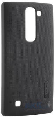 Чехол Nillkin Super Frosted Shield LG Optimus Y90 Magna H502 Black