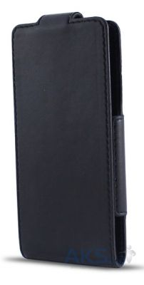 Чехол Atlanta Book case for HTC 8S Black