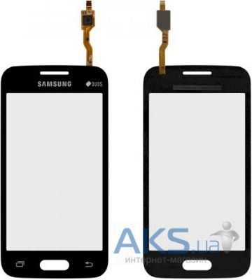 Сенсор (тачскрин) для Samsung Galaxy Ace 4 Lite G313H, Galaxy Ace 4 Lite Duos G313HD Original Black