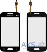 Сенсор (тачскрін) Samsung Galaxy Ace 4 Lite G313H, G313HD Original Black