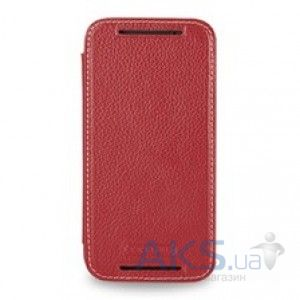 Чехол TETDED case для HTC One mini 2 Red