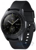 Смарт-годинник Samsung Galaxy Watch 42mm Black (SM-R810NZKA)
