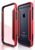 Чехол Nillkin Border Series Apple iPhone 6, iPhone 6S Red