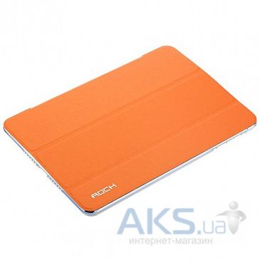 Чехол для планшета Rock Colorful Series для Apple iPad mini (RETINA)/Apple iPad mini Orange
