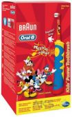 Зубная щетка Braun Oral-B Mickey Stages