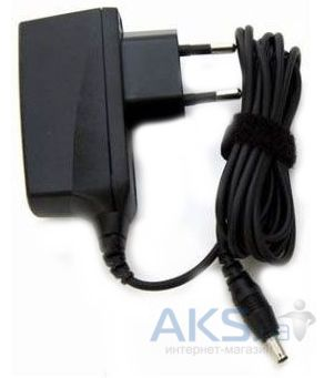 90cm USB 5V Black Charger Power Cable Adaptor for Nokia BH-212 Bluetooth Headset
