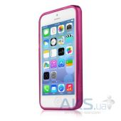 Вид 2 - Чехол ITSkins Ink Cover Case for iPhone 5C Pink (APNP-NEINK-PINK)