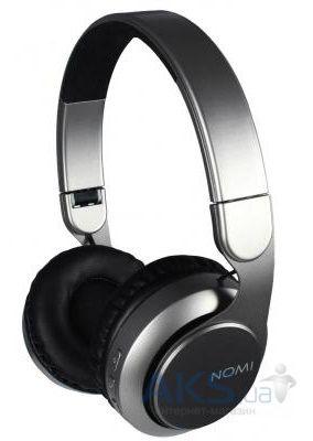Гарнітура для телефону Nomi NBH-450 Gray від 563 грн - купити в Україні! c9d73ab7af512