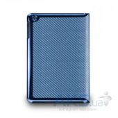 Вид 2 - Чехол для планшета NavJack Corium series case for iPad Mini Ceil Blue (J020-07)