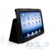 Чехол для планшета Tuff-Luv Slim-Stand Leather Case Cover for iPad 2,3,4 Black (C12_28)