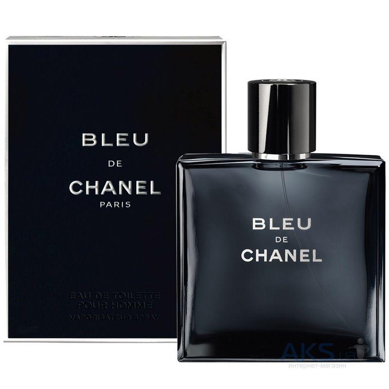 Bleu De Chanel туалетная вода 150 Ml купить в украине