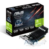 Вид 4 - Видеокарта Asus GeForce GT720 1024Mb Silent (GT720-SL-1GD3-BRK)