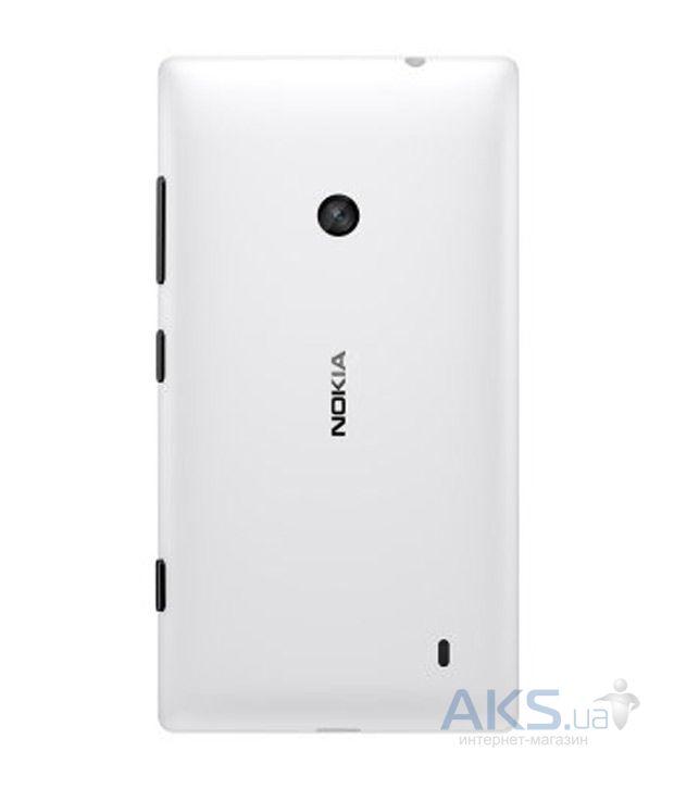 Корпус Nokia Lumia 520 White