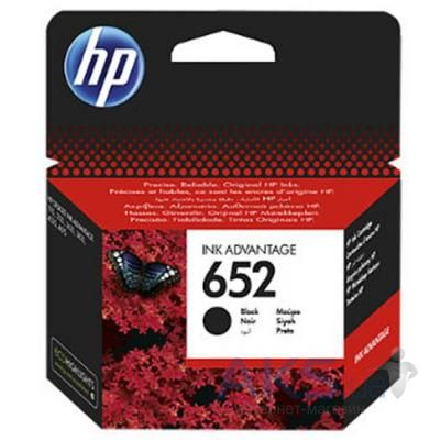 Картридж HP DJ No.952 black (F6V25AE)