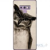 Чохол BoxFace Silicone Print Samsung N960 Galaxy Note 9 (34914-up591)
