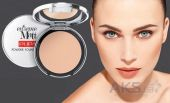Вид 4 - Пудра Pupa Extreme Matt Powder Foundation №010 - Porcelain