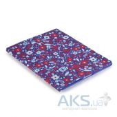 Вид 2 - Чехол для планшета Speck iPad 3/4 FitFolio BitsyFloral Blue/Red (SPK-A1191)